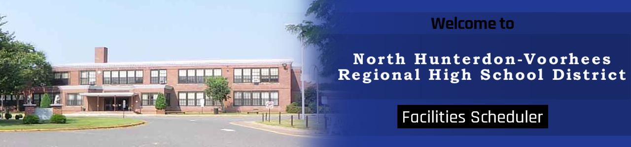 """North Hunterdon-Voorhees Regional High School"""